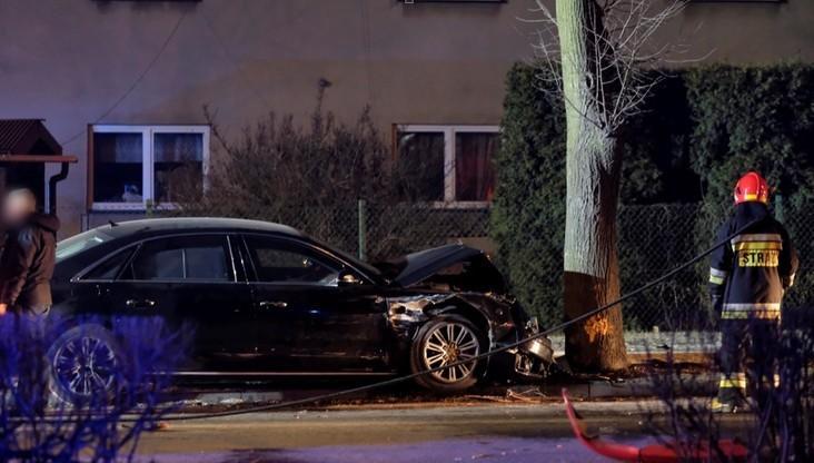 RMF FM: obrażenia premier po wypadku nawet zagrażające życiu