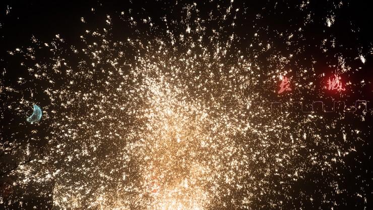 LM: Fajerwerki wystrzelone przed hotelem Realu! Piłkarze obudzeni w środku nocy (WIDEO)