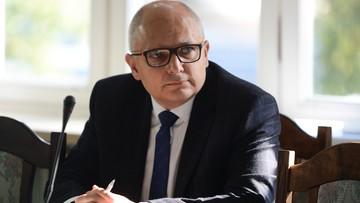 Justyn Piskorski kandydatem do TK w miejsce zmarłego sędziego Morawskiego. Budka: to dubler w miejsce dublera