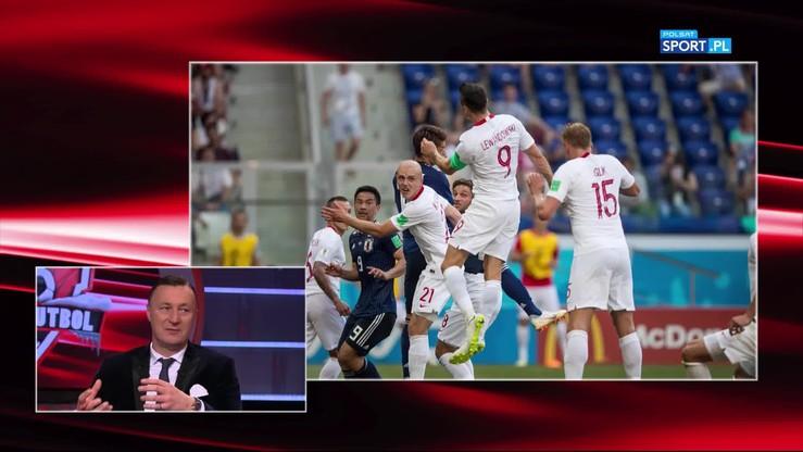 CF: Jakie błędy reprezentacja Polski popełniła podczas mundialu?