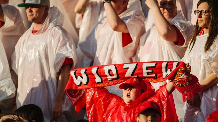 Fortuna 1. Liga: ŁKS Łódź i Widzew pozyskały wspólnego sponsora