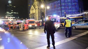 """""""Terroryści przenikają do Europy z falą uchodźców"""""""
