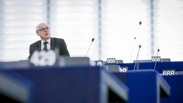 Europoseł PiS: działalność Jugendamtów to temat na europejską debatę