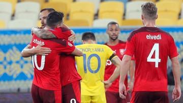 Liga Narodów: Walkower dla Szwajcarii. Ukraina spadła do Dywizji B