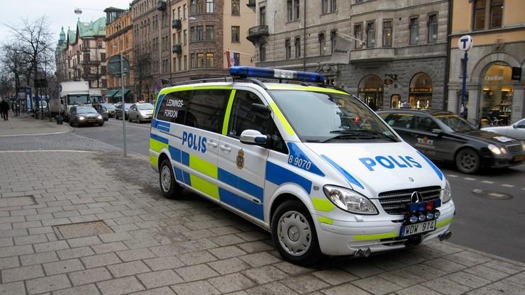 W Szwecji 20-latek oskarżony o planowanie zamachu terrorystycznego