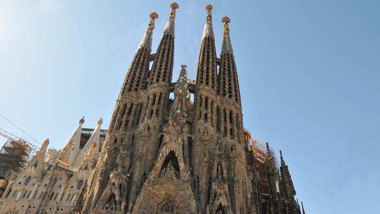 Sagrada Familia nie jest już samowolą budowlaną. Władze Barcelony wydały pozwolenie na budowę