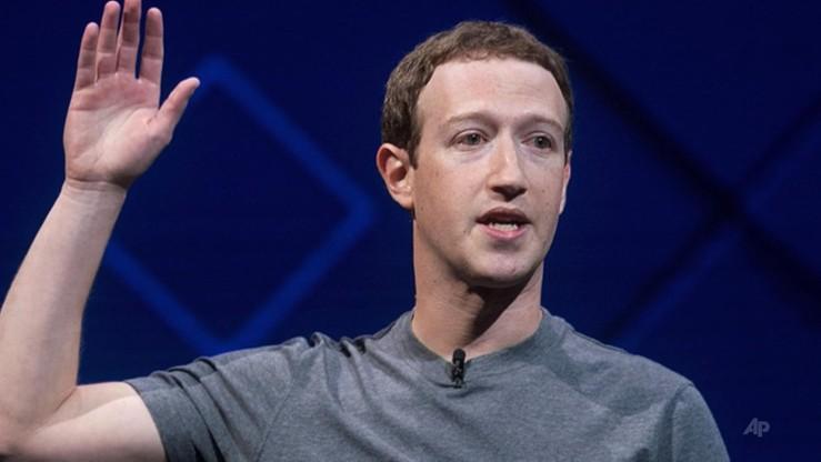Zuckerberg o Cambridge Analytica: nie zrobiliśmy dosyć, by zapobiec nadużyciom