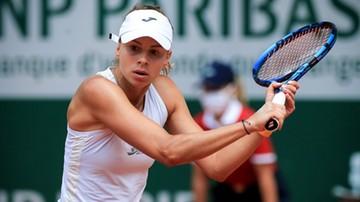 Wimbledon: Linette z awansem!
