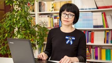 Dyrektorka Polskiej Szkoły w Brześciu zatrzymana