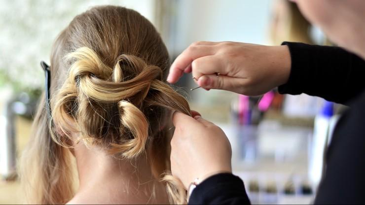 Salony fryzjerskie i kosmetyczne będą zamknięte. Nowe obostrzenia od soboty