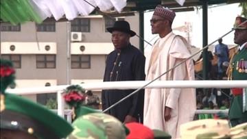 Prezydent wyjechał z kraju i zniknął. Zaniepokojenie Nigeryjczyków