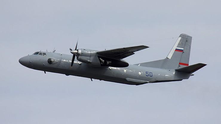 """39 ofiar katastrofy rosyjskiego samolotu transportowego w Syrii. """"Nie doszło do ostrzelania"""""""