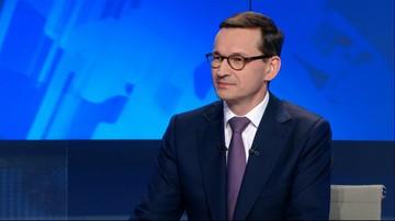 Premier w PN: Marek Zagórski nowym ministrem cyfryzacji