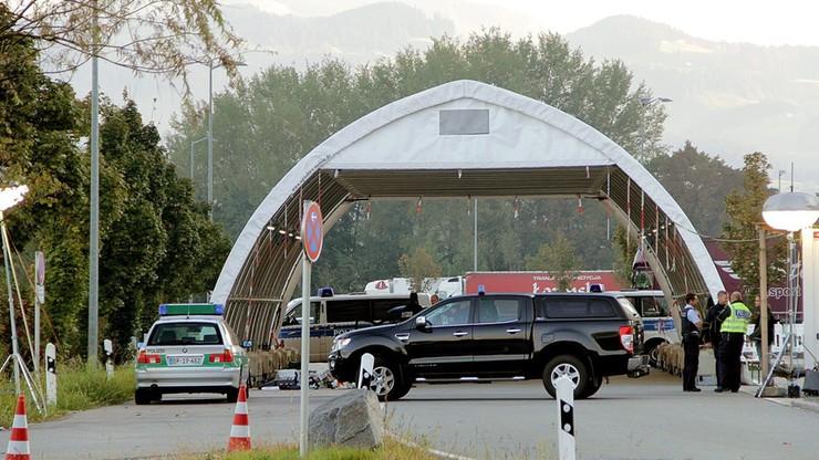 Niemcy: policja znalazła materiały do bomb rurowych; zatrzymano Polaka