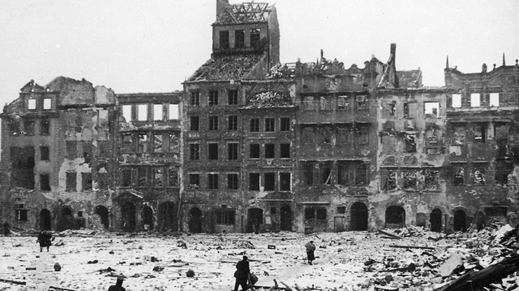 Arkadiusz Mularczyk: jest wola polityczna, by wystąpić o reparacje od Niemiec