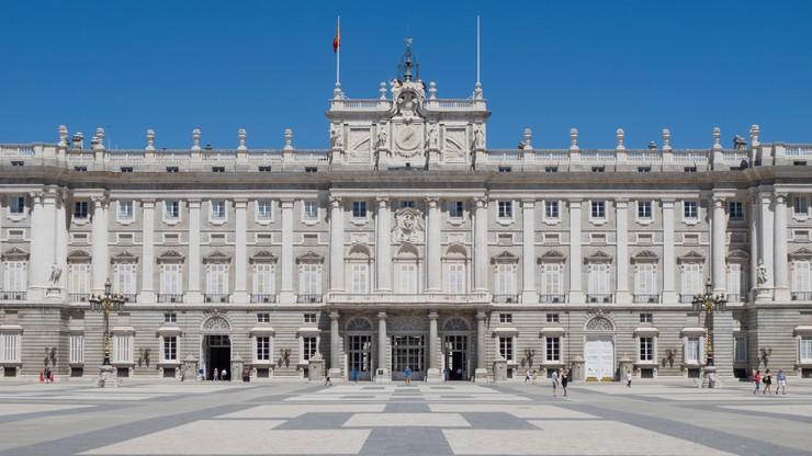 Hiszpania. Trzy lata więzienia za podszywanie się pod członka rodziny królewskiej