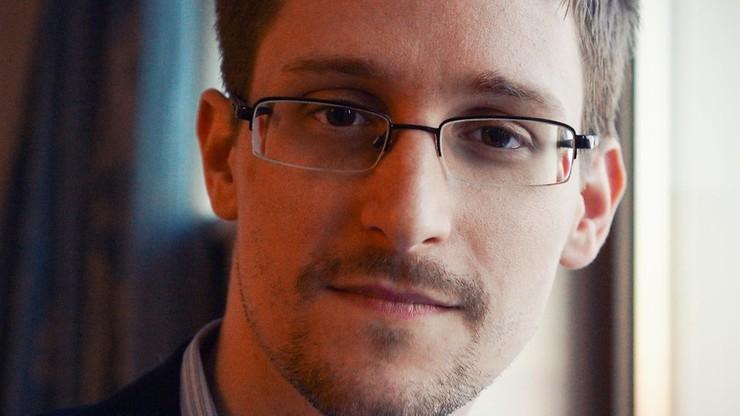 Rosja zdecydowała ws. Snowdena. Będzie mógł zostać na zawsze