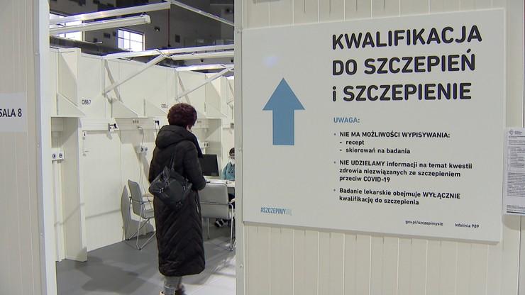 Niedzielski: ponad 99 procent skuteczności szczepionek w Polsce