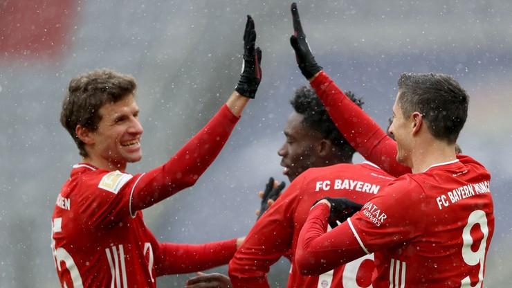 Bayern Monachium poznał potencjalnych półfinałowych rywali w KMŚ