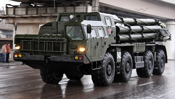 Rosja zbroi się nad Bałtykiem. Coraz więcej wojsk