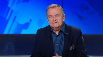 Wiesław Johann w Polsat News: kiedy ustawa wejdzie w życie, zwołam posiedzenie KRS