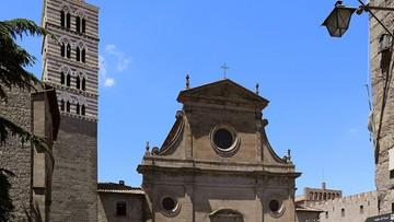 Włoska diecezja Viterbo zawiesza funkcję rodziców chrzestnych