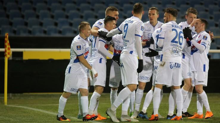 Fortuna 1 Liga: Szturm młodzieży. 15-latek zadebiutował w Rakowie