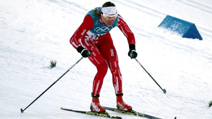 Pjongczang 2018: Nilsson królową sprintu, 22. miejsce Kowalczyk