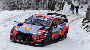 Rajdowe MŚ: Zimowa runda w Finlandii?