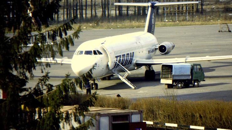 """Samolot Ceausescu sprzedany na aukcji. Jest częścią """"dziedzictwa narodowego"""""""