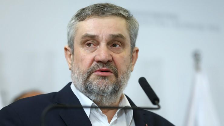 Komisja rolnictwa rekomenduje odrzucenie wniosku o wotum nieufności wobec Ardanowskiego