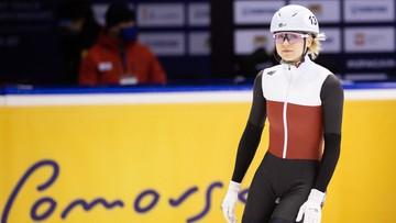 ME w short tracku: Dramat Natalii Maliszewskiej! Rosjanka zabrała Polce medal ostrym zagraniem