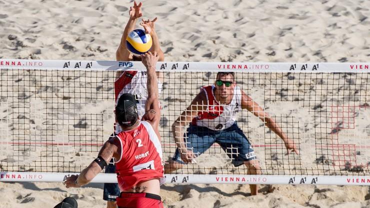 Tokio 2020: Polscy siatkarze plażowi w trzeciej rundzie kwalifikacji