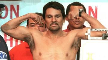 Roberto Duran opuścił szpital