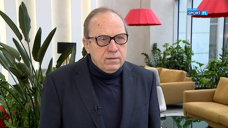 Maciej Petruczenko wytypował piątkę w 86. Plebiscycie Przeglądu Sportowego i Polsatu
