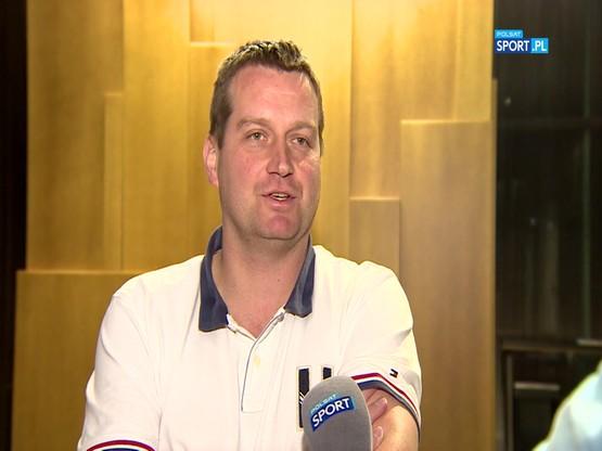 Olejniczak o sukcesie Hurkacza: To kolejny wielki sukces polskiego tenisa