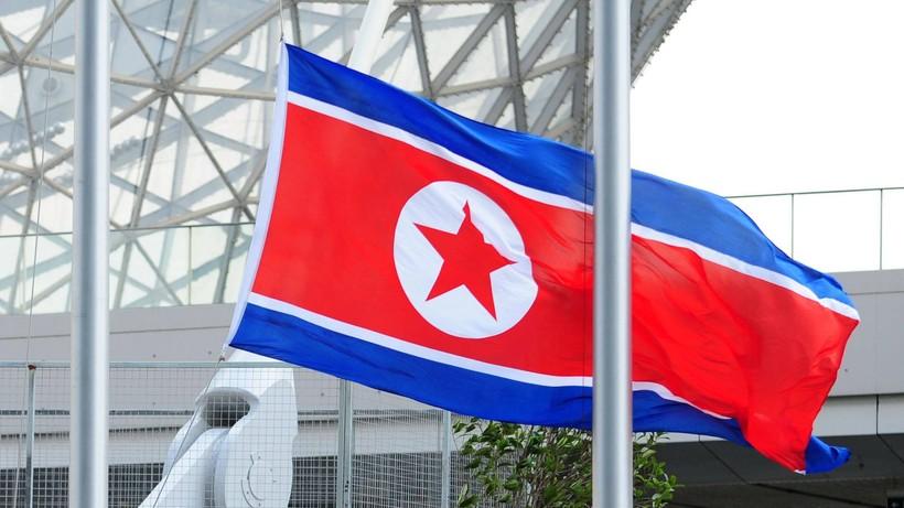 Międzynarodowy Komitet Olimpijski zawiesił Koreę Północną