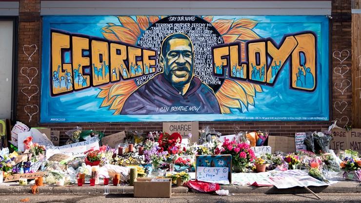 Proces ws. zabójstwa George'a Floyda. Zeznania policyjnego instruktora