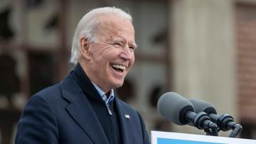 Biden zdradził, jaką decyzję podejmie pierwszego dnia prezydentury