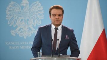 Bochenek o wezwaniu Kopacz do prokuratury: każdy jest równy wobec prawa