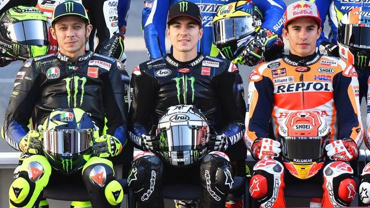 Czy czeka nas najlepszy sezon MotoGP w historii? Wielce prawdopodobne!