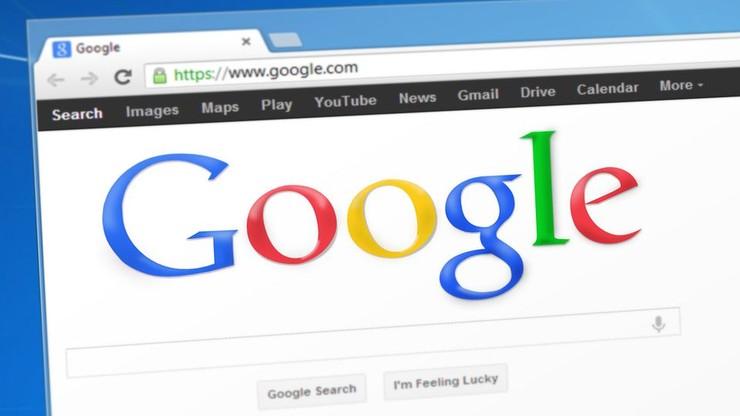 Rekordowa kara dla Google. Za nadużywanie dominującej pozycji na rynku