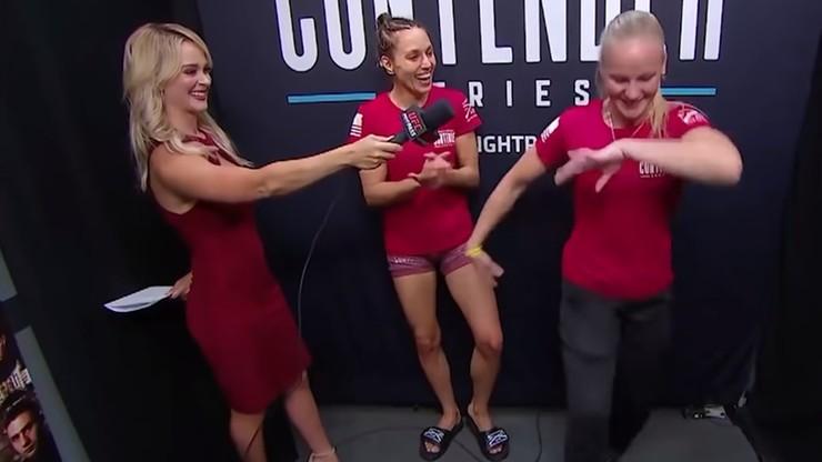 UFC: Pierwsze siostry w organizacji!