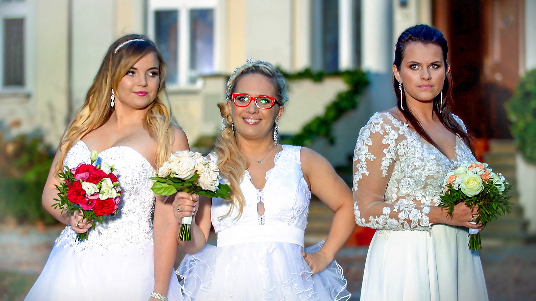 Cztery wesela - odcinek 8: Wielkie emocje na koniec - Polsat.pl