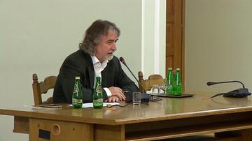 Wątek Jarosława Kaczyńskiego w pracy komisji śledczej ws. Amber Gold