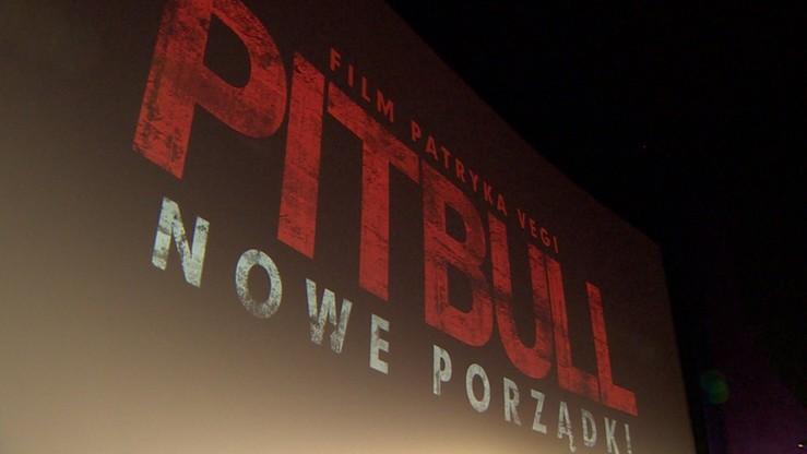 """Powstaną dwie kolejne części nowego """"Pitbulla"""" Patryka Vegi"""