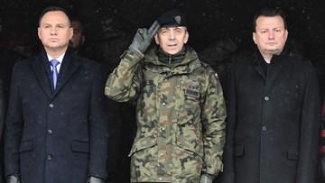 Obchody 20-lecia Polski, Czech i Węgier w NATO