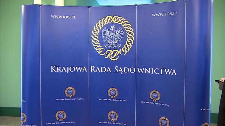 Posłowie z KRS podzieleni w ocenie decyzji sędziego Zawistowskiego