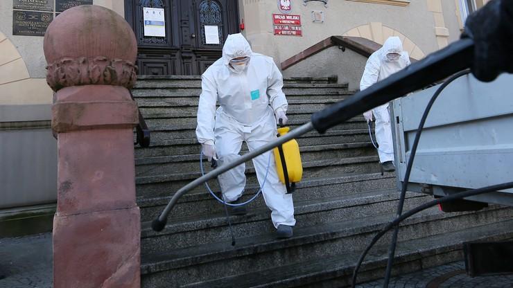 10 zgonów, ponad 230 nowych zakażeń. Koronawirus w Polsce