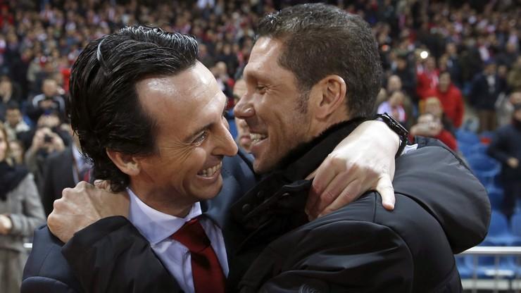 Sensacyjne doniesienia z Anglii. Simeone poprowadzi Arsenal?